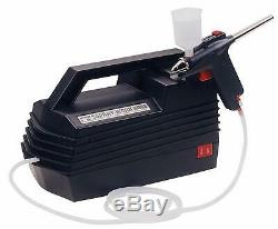Tamiya Système Air Brush No. 20 Pulvérisation Travail De Base Compresseur Set Avec Air Brush