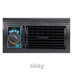 Underdash Car Auto Ac 12v Évaporateur Heat & Cool Climatiseur Kit Compresseur