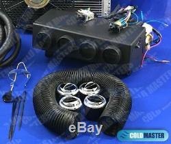 Universal Kit Underdash Climatisation Avec No Compresseur 404-000dc