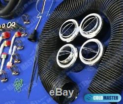 Universal Kit Underdash Climatisation Avec No Compresseur 432-000dc