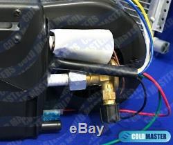 Universal Sous Dash 450 Fc Air Conditioner # Aucun Compresseur Ne