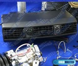 Universal Underdash Climatiseur 202-1 12v & Électrique Harnais 12x16 Cond