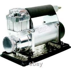 Viair 150 Psi 12v Kit De Compresseur Portatif Automatique Jusqu'à 35 Pouces Pneu 40045