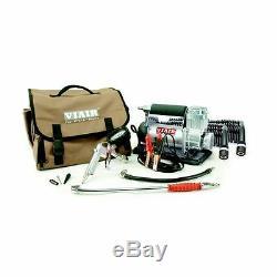 Viair 150 Psi Automatique Portable 12v Compresseur D'air Kit Pour Les Pneus Rv 400p-rv