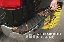 Viair 20005 280c Air Compresseur Kit 150psi Plug-n-play Ez Installer Les Outils Klaxon