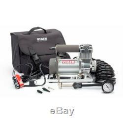Viair 300p Portable 150psi 12v 33 Pour Cent Duty Kit De Compresseur Jusqu'à 33 Pneus
