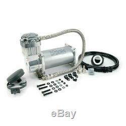 Viair 350c 150psi 12v Compresseur D'air Kit 1,52 Cfm 35030