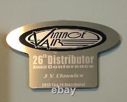 Vintage Air Surefit Gen IV Kit System 1969 Camaro Witho Factory Ac Pas De Compresseur