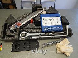 W203 C230 C320 Trousse D'outils De Rechange Pour Pneus Jack & Pompe De Pneus